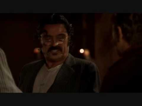 Swearengen's Best Rant