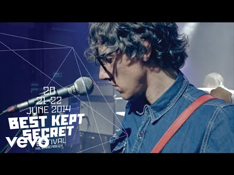 Daryll-Ann - VEVO Presents 'Serenades for the Lonely' (Best Kept Secret Session)