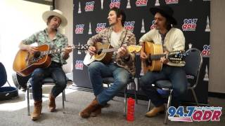 "Midland performs ""Drinking Problem"""