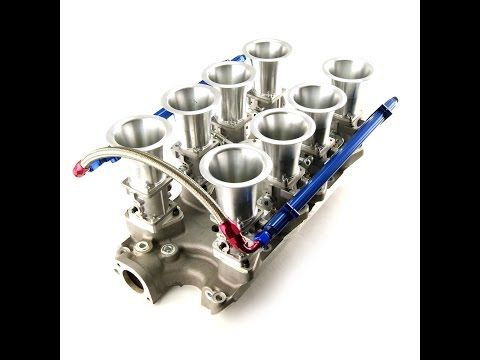 Engine Building Part 15 - Fuel Injection Systems