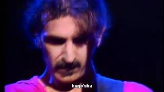 Frank Zappa - Whipping Post