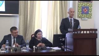«Права несовершеннолетних и проблемы их реализации». Урок «Открытой школы права» в Тобольске