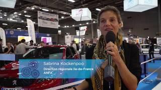 Mondial de l'Auto 2018 : à la découverte de métiers plein d'avenir !