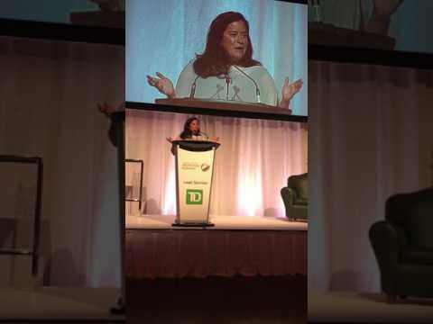 Indigenous Women in Leadership Award