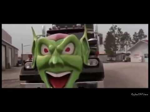 Killer Car Tribute  - Demon Speeding