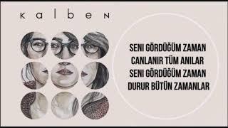Kalben-Hadi Söyle/Lyrics
