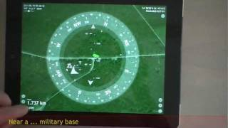Spyglass 3.3 ~ AR Military Tactical Maps  (iPhone)