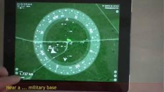 Spyglass 3.3 ~ AR Military Tactical Maps  (iPhone)