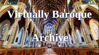 Virtually Baroque Archive - cima sona dh hw2 80 mp3