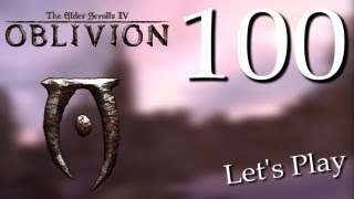 Прохождение The Elder Scrolls IV: Oblivion с Карном. Часть 100