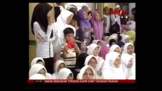 ceramah agama islam full kh zainuddin mz lucu damai indonesiaku tv one