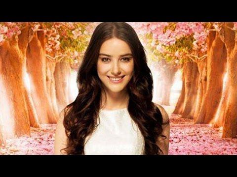 pemeran utama wanita Drama Turki Cinta Di Musim Chery