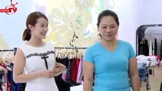 Tư vấn trang phục phù hợp cho lứa tuổi U40.