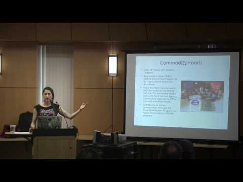 From Garden Warriors to Good Seeds, presented by Elizabeth Hoover