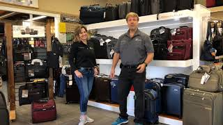 Briggs & Riley 50% off sale at ilcTravelOutfitters