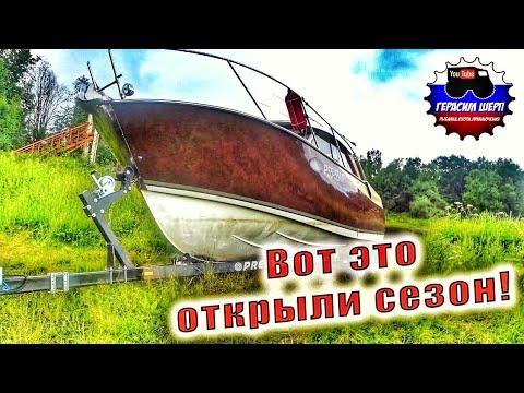 Головастик 2017 Открытие