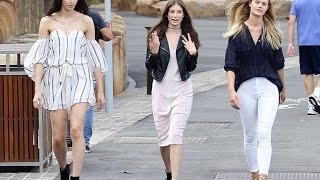 Australia's Next Top Model Season 10 Episode 1   S10E01