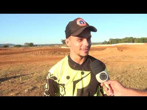 Confresa sedia 3ª edição do motocross