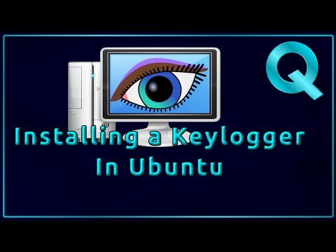 How to Install a Keylogger in Ubuntu