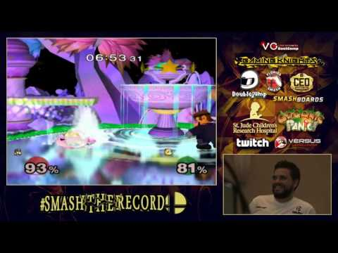 Hungrybox reacts to Mango's Puff