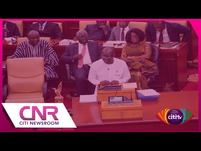 High hopes ahead of 2019 budget, near fisticuffs over premix fuel shortage