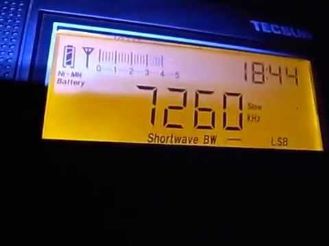 7260kHz Radio Vanuatu (18:43UTC, Apr 22, 2014)
