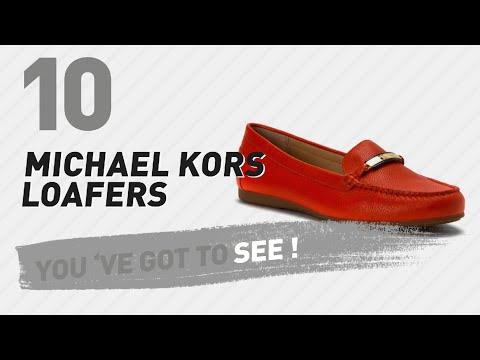 Michael Kors Loafers, Best Sellers Collection // Women Fashion Designer Shop