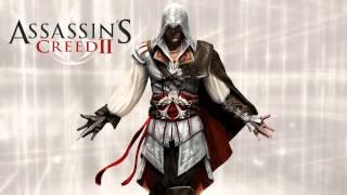 [Music] Assassin's Creed II - Animus Menu 1