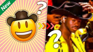 GUESS THE RAPPER FROM THE EMOJI CHALLENGE *99% FAIL*