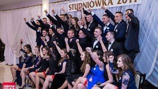 Studniówka Rubinek 2017 klasa 3LOd