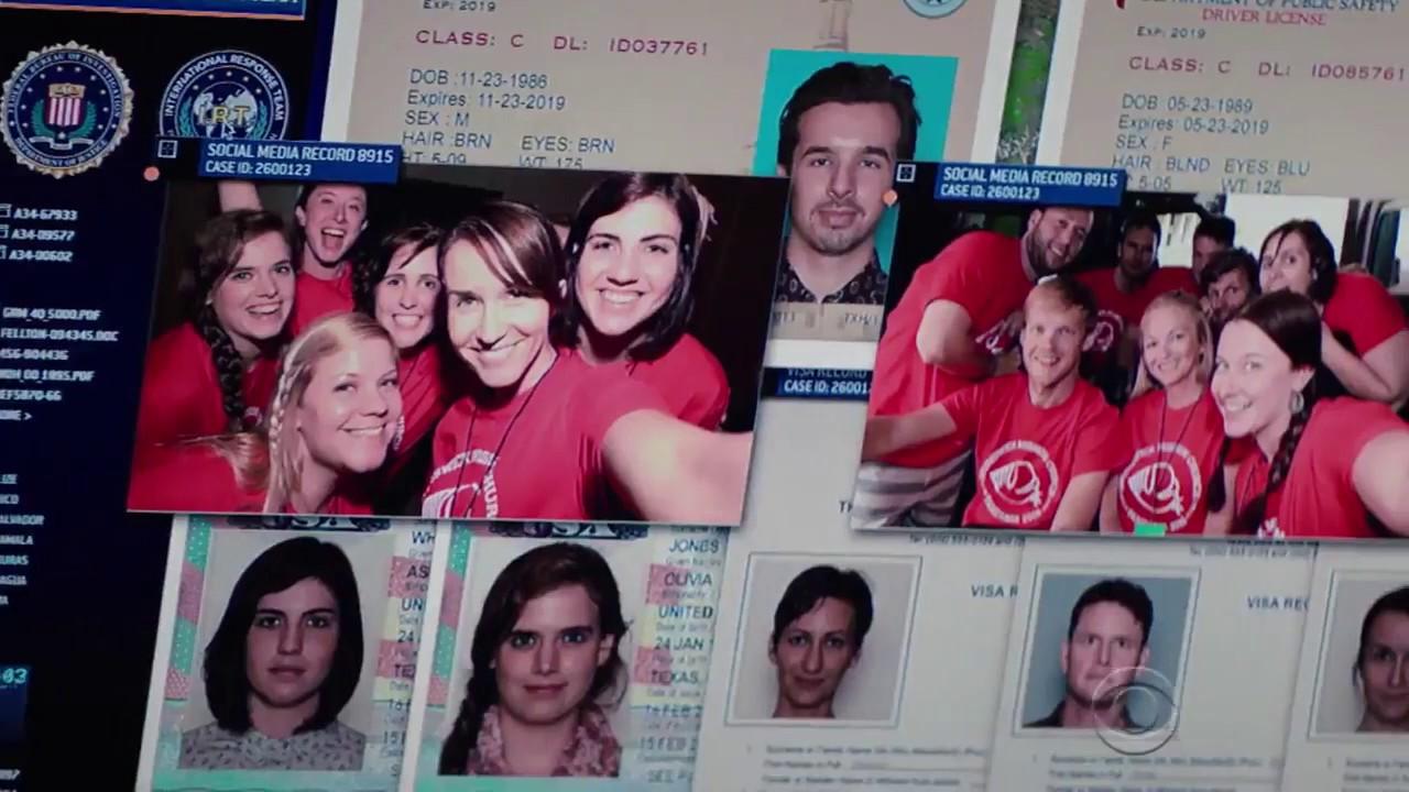 Download Criminal Minds Beyond Borders Season Two Promo