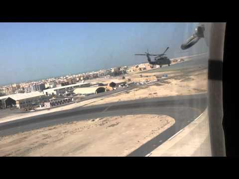 MH-60 Sea Hawk flight