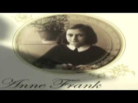 Anne Frank Exhibition Vancouver