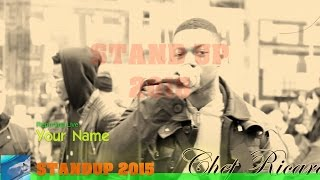 Stand Up For Jesus Gospel Rappers 2015
