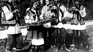 ������� (Holubka) - ����������� ������ � ���� / Hutsul circle dance