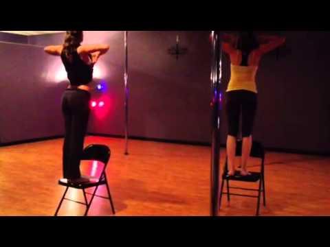 Stripper pole classes scottsdale