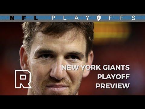 New York Giants | Talking Football Live | The Ringer