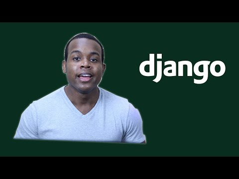 Django (2.0): An Introduction for Beginners
