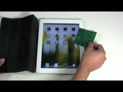 Apple iPad 2 - Video Review, Overview, and iPad 1 Comparisons