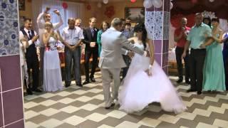 Первый танец 2906flash