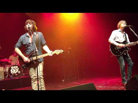 Salome -- The Old 97's