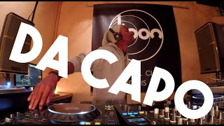Da Capo - Djoon livestream