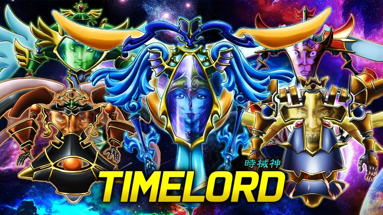 Deck Timelord