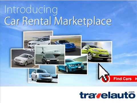 Top Car Rental Companies from Dubai, UAE in Travelauto.com