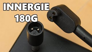 GAMING laptop power adapter?! Innergie 180G review!