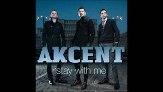 Akcent - stay with me (lyrics)