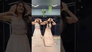 Thade Rahiyo/ Mitali's Dance/ Rajadthani Song/Rajasthani Dance/Meet Bros & Kanika Kapoor/Reels video