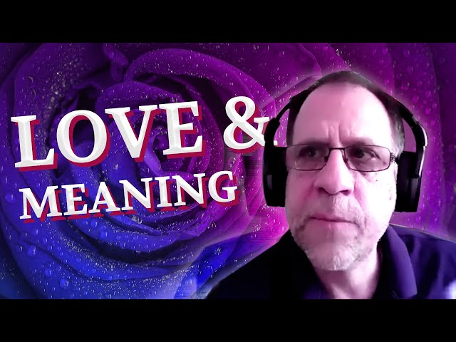 Love, Meaning, & The Body Politic in Crisis ft. Dr. John Vervaeke - Ep. XXX