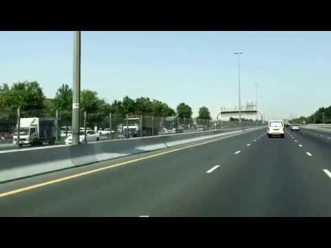 Ras Al Khor Road Dubai