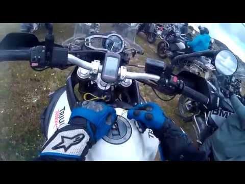Alpine Loop Colorado Via Dualsport Emig Ride